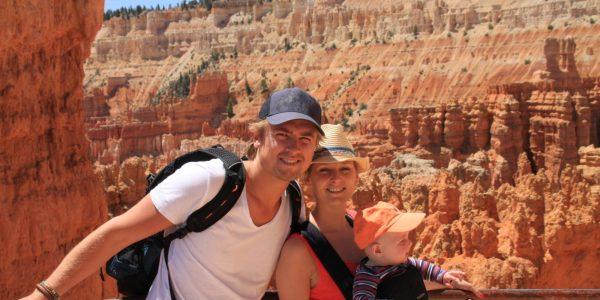 Kids Love Travel: Verre vakantie met kleine kinderen
