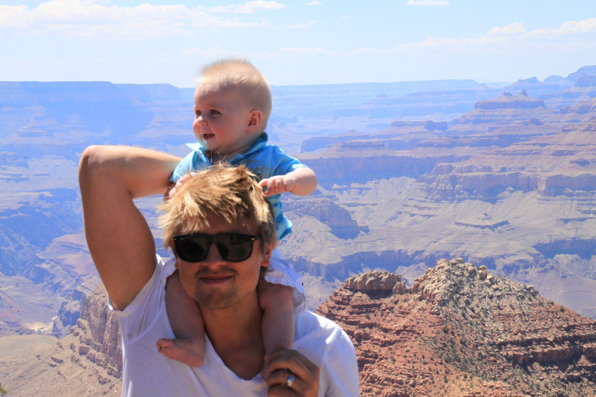 Kids Love Travel: 3 Weken op campervakantie in Amerika