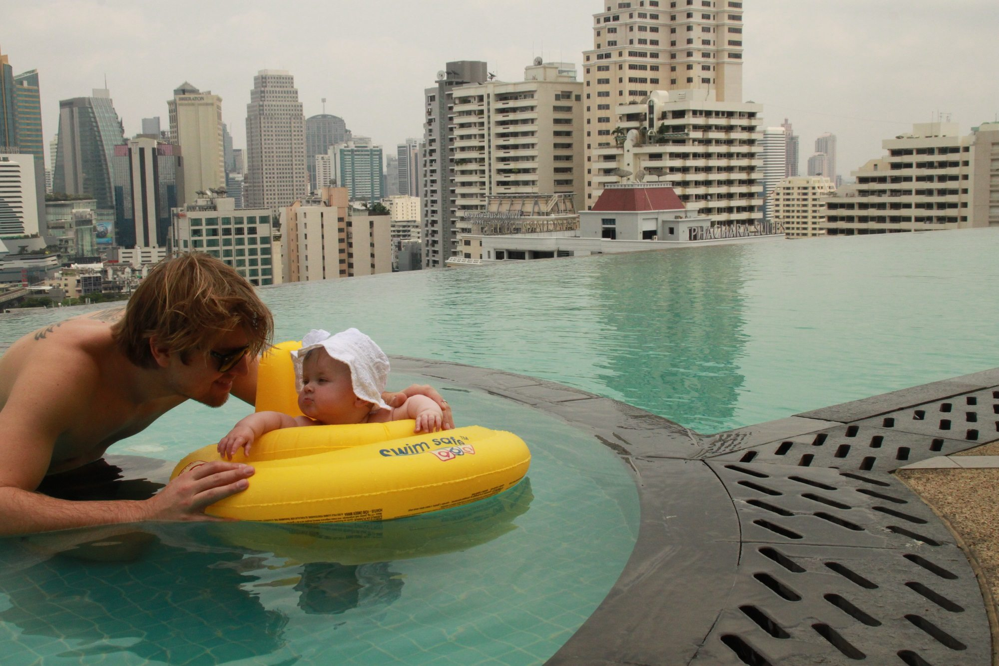 Kids Love Travel: Child friendly hotel Asia