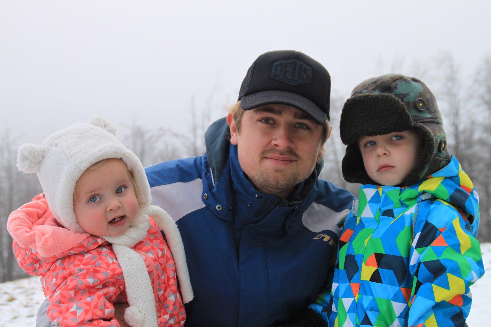 Kids Love Travel: kindvriendelijke wintersportgebieden
