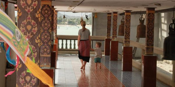 Kidslovetravel - Reizen met kinderen