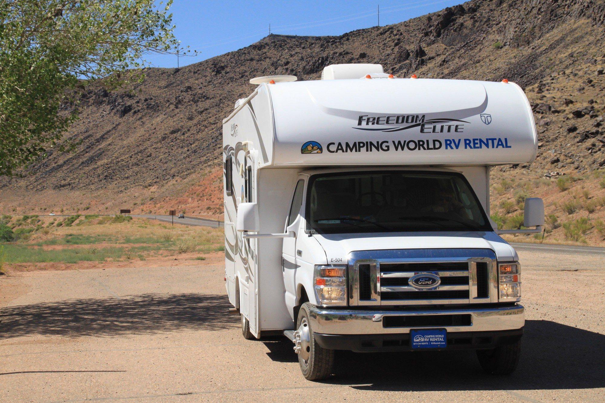 Kids Love Travel: rondreis met kinderen in camper
