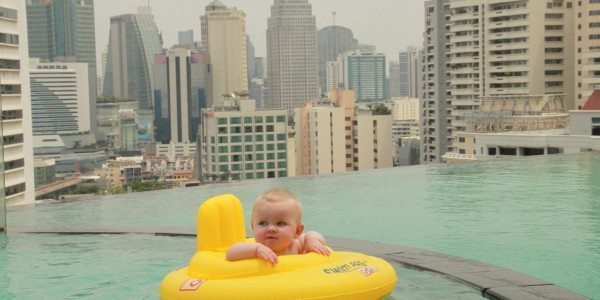 Kids Love Travel: family friendly hotels Thailand