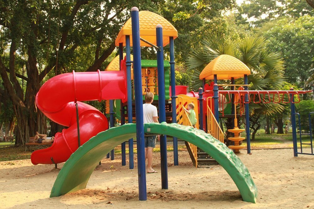 Kids Love Travel: bangkok with kids