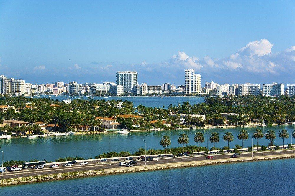 Florida met kinderen: Overzicht over Miami, Verenigde Staten