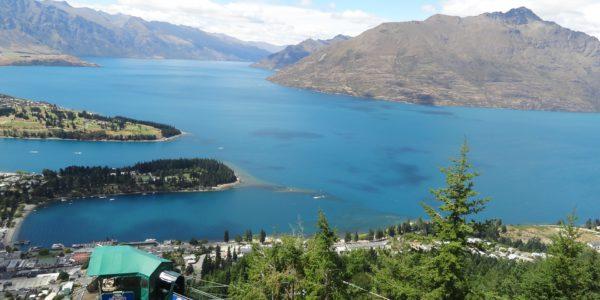 Nieuw Zeeland met kinderen