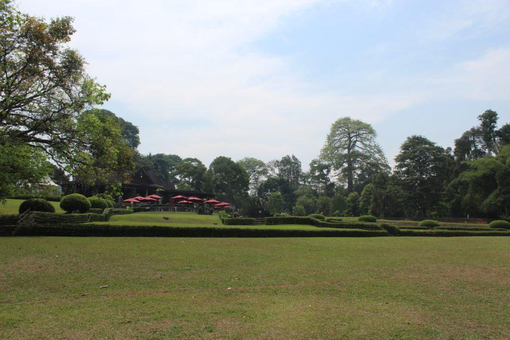 Indonesie met kinderen: Botanische Tuinen, Bogor