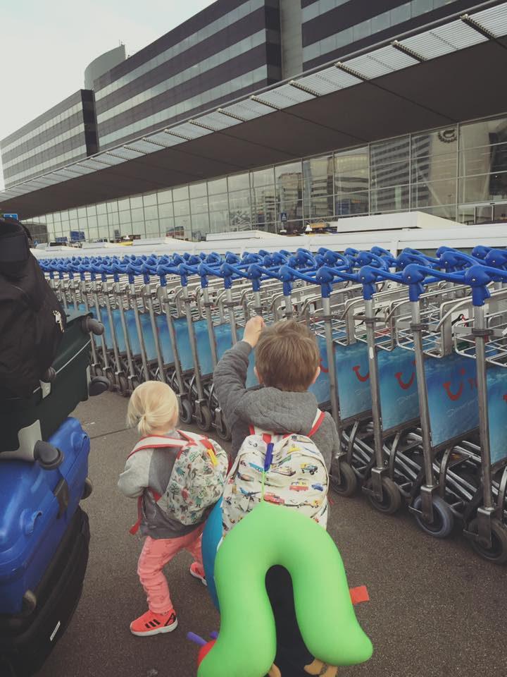 Kids Love Travel: Amerika met kinderen