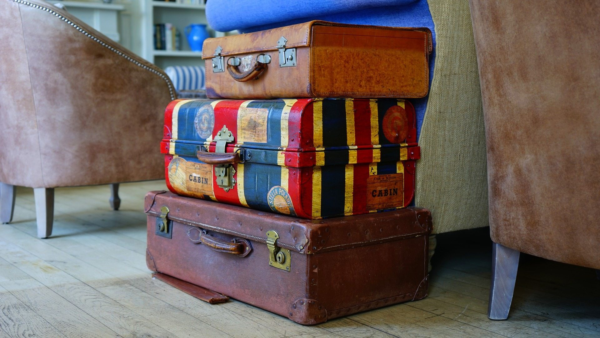 KIds Love Travel: inpakken voor vakantie
