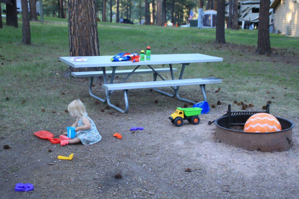 Kids Love Travel: Voordelen en nadelen van een vakantie met de camper en kinderen
