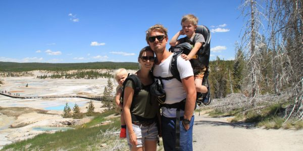 Kids Love Travel: United States with kids