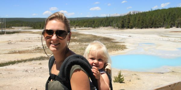 Kids Love Travel: traveling with young kids