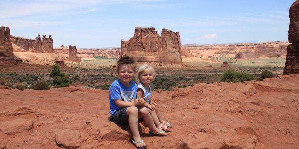 Kids Love Travel: Win Deuter kinder rugzakje