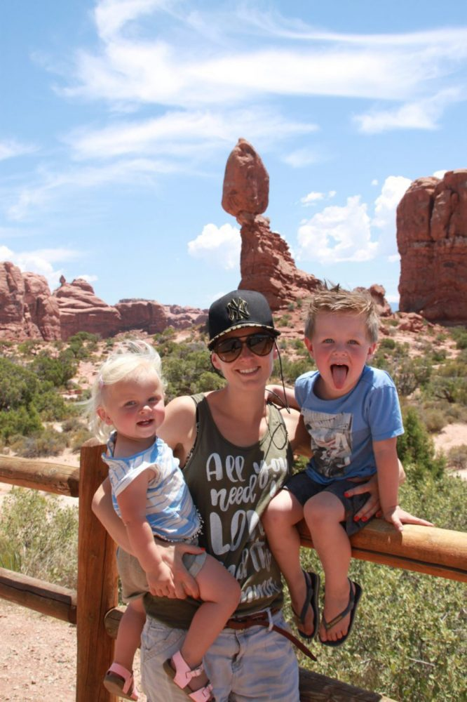 Kids Love Travel: reizen