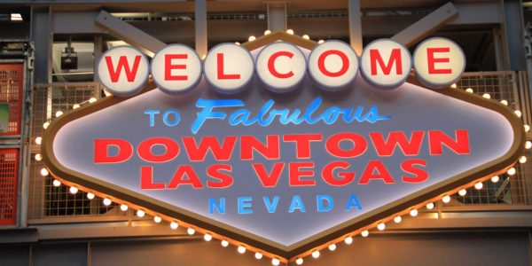 Kids Love Travel: Las Vegas