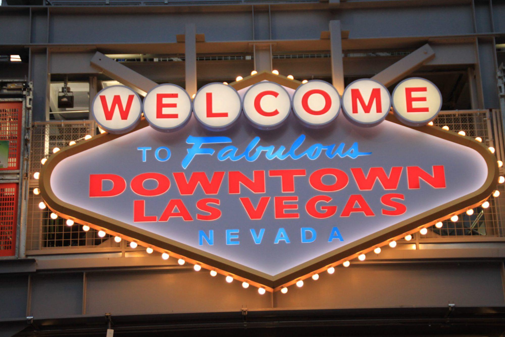 Kids Love Travel: Las Vegas met kinderen