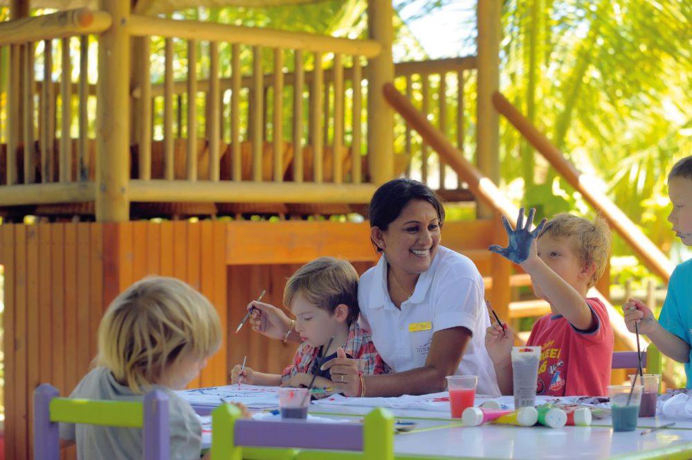 Kids Love Travel: Verre reizen met kinderen