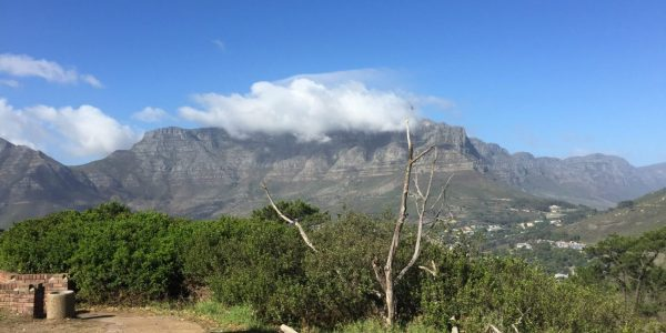 Kids Love Travel: South Africa with child