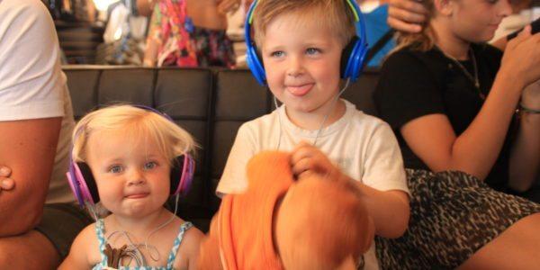 Kids Love Travel: Top 10 travel gadgets voor reizen met kids