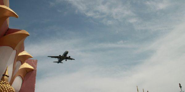 Kids Love Travel: goedkoop vliegticket