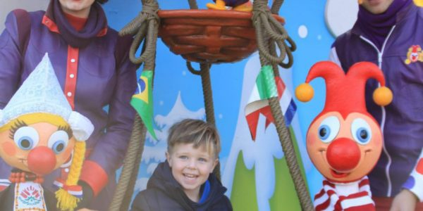 Kids Love Travel: Efteling