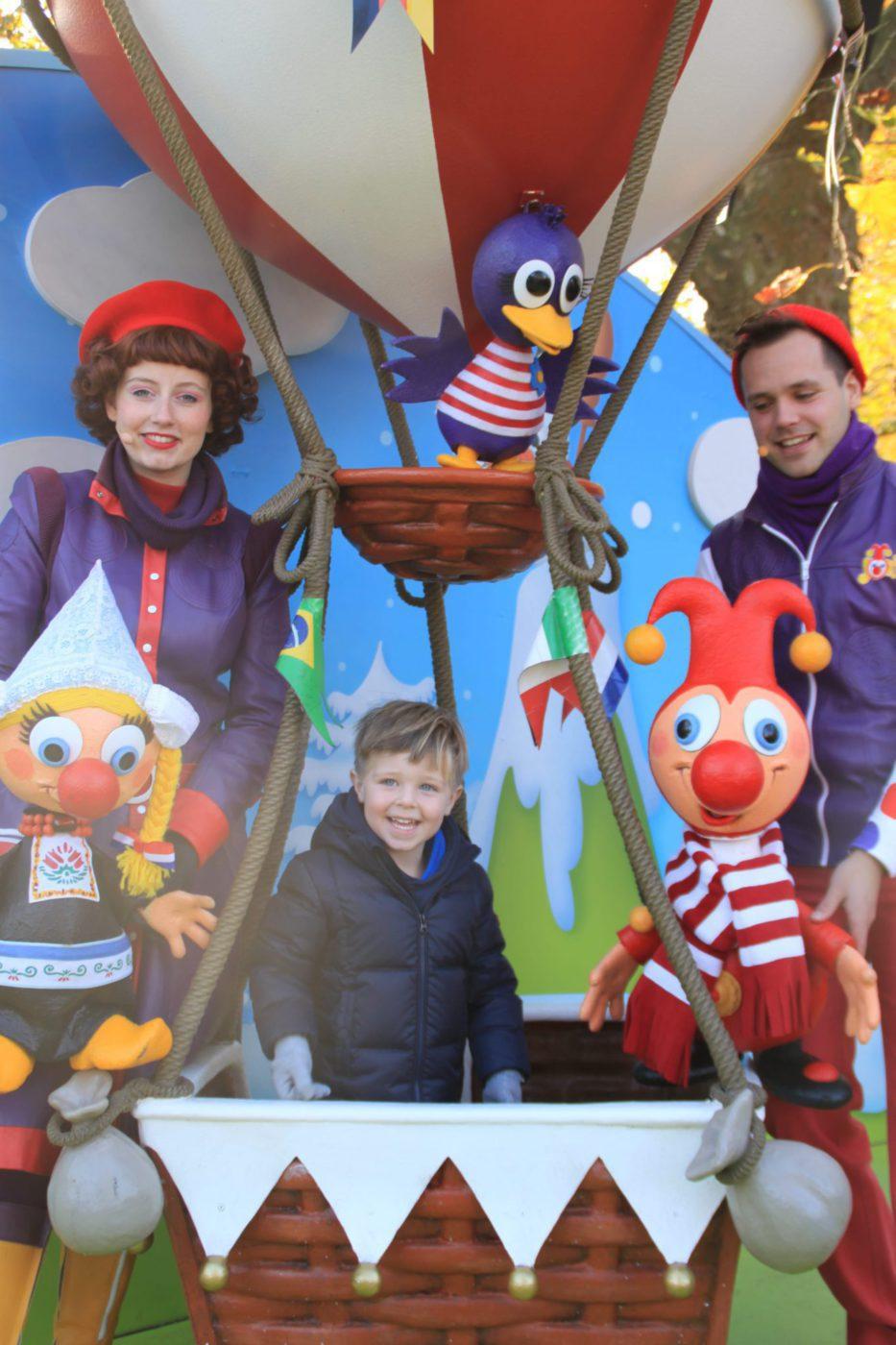 Kids Love Travel: Efteling