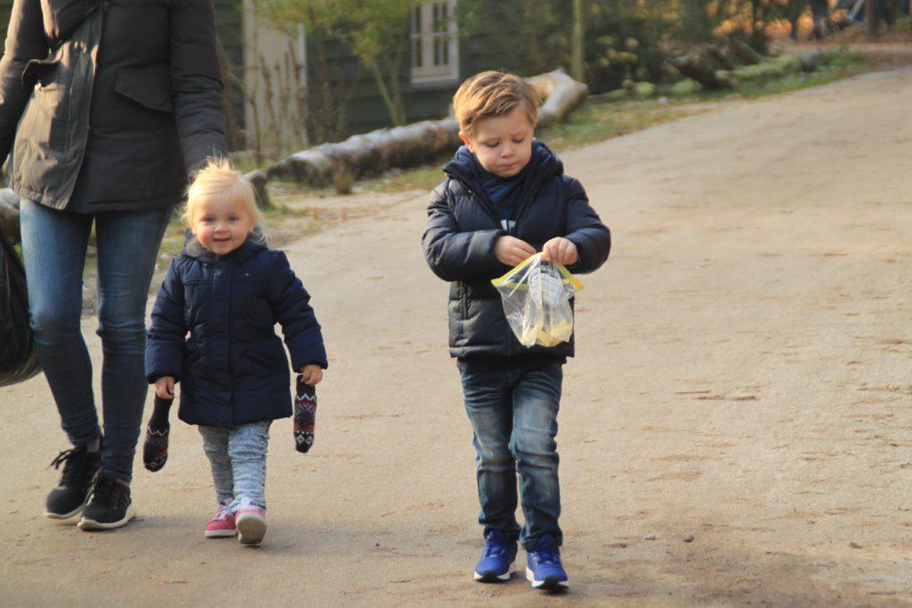 KIds Love Travel: TOP 5 Efteling attracties met kleine kids