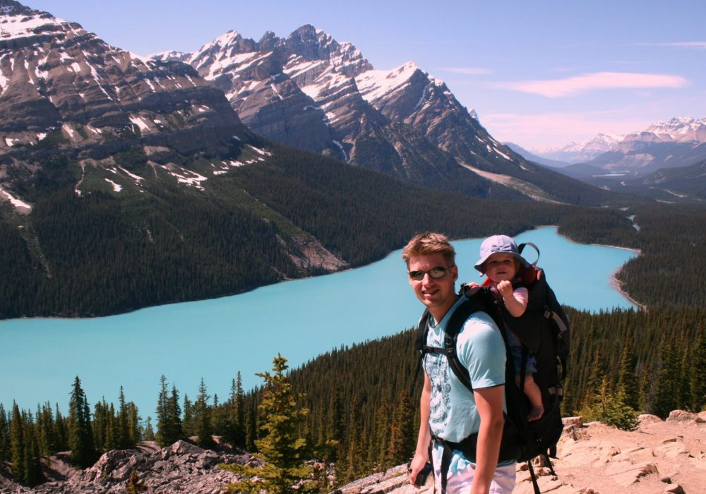 Kids Love Travel: Canada with kids