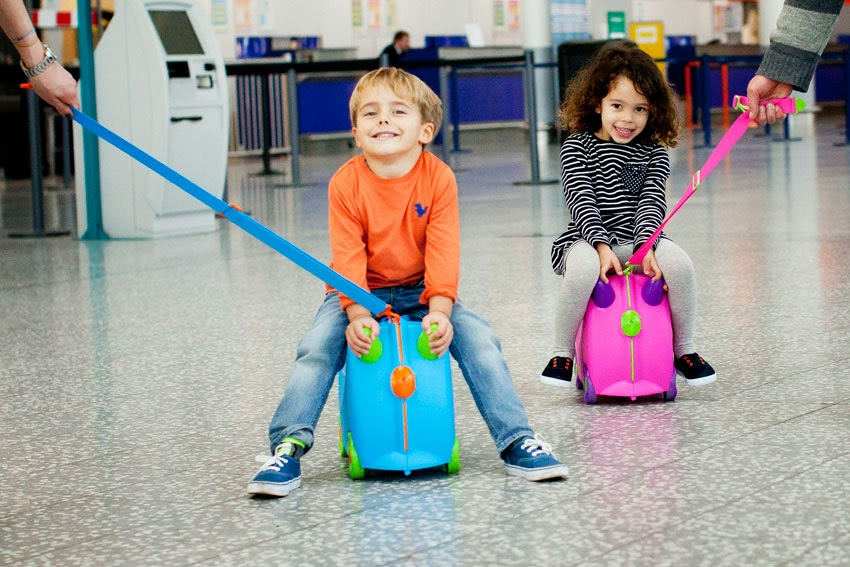 Kids Love Travel: Travel Gadget Tuesday