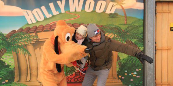 Kids Love Travel: Disneyland met kinderen