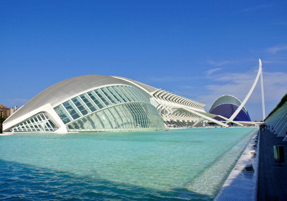 Kids Love Travel: Valencia with kids