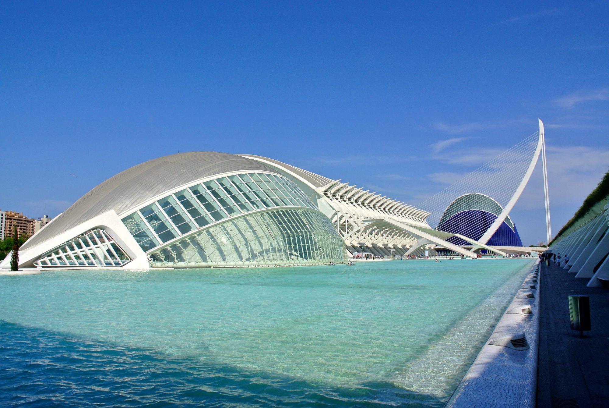 Kids Love Travel: Valencia met kinderen