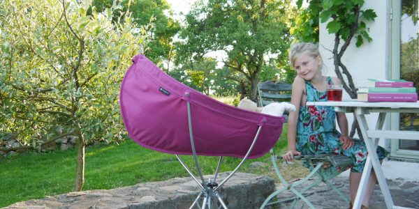 Kids Love Travel: travel gadget Vaggaro