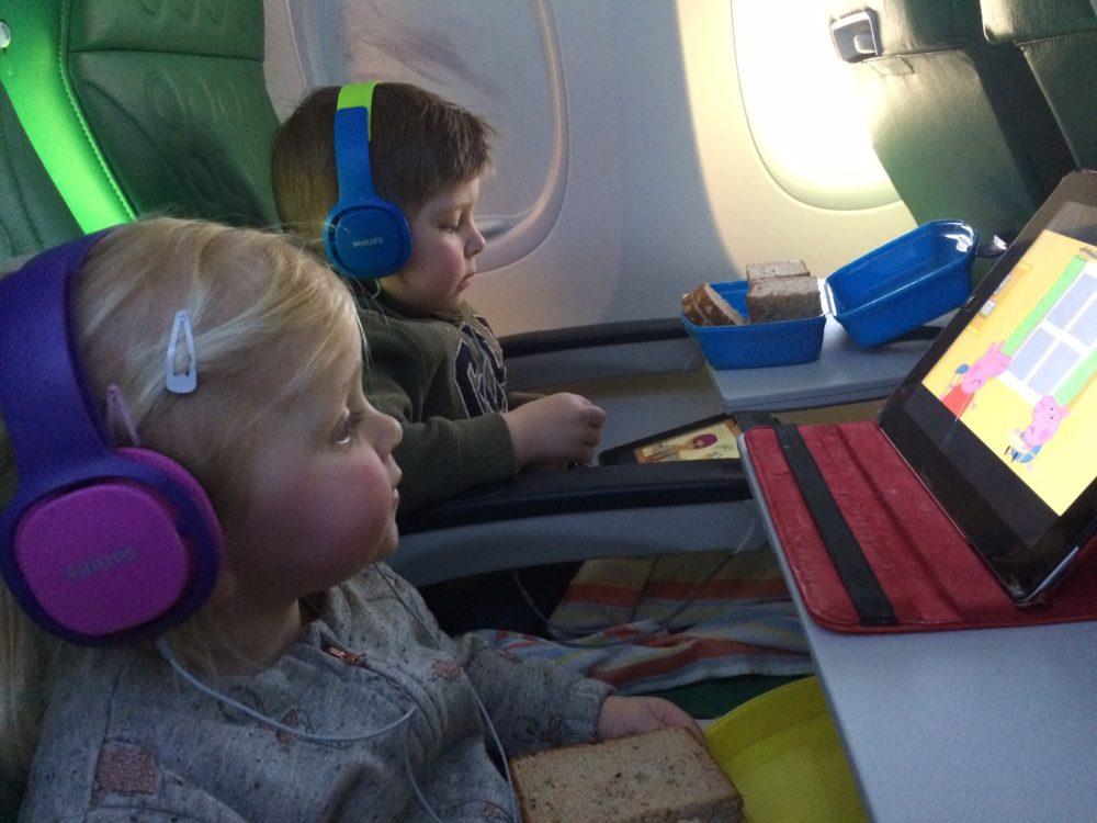 Kids Love Travel: vakantie naar Kaapverdië
