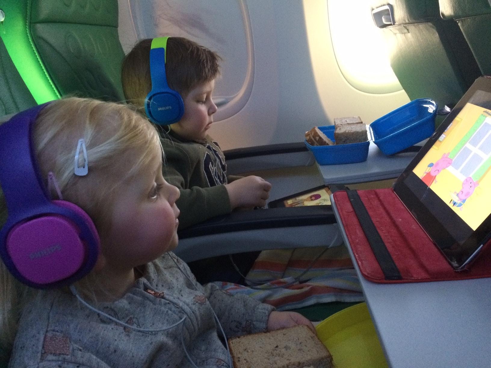 gadgets kinderen