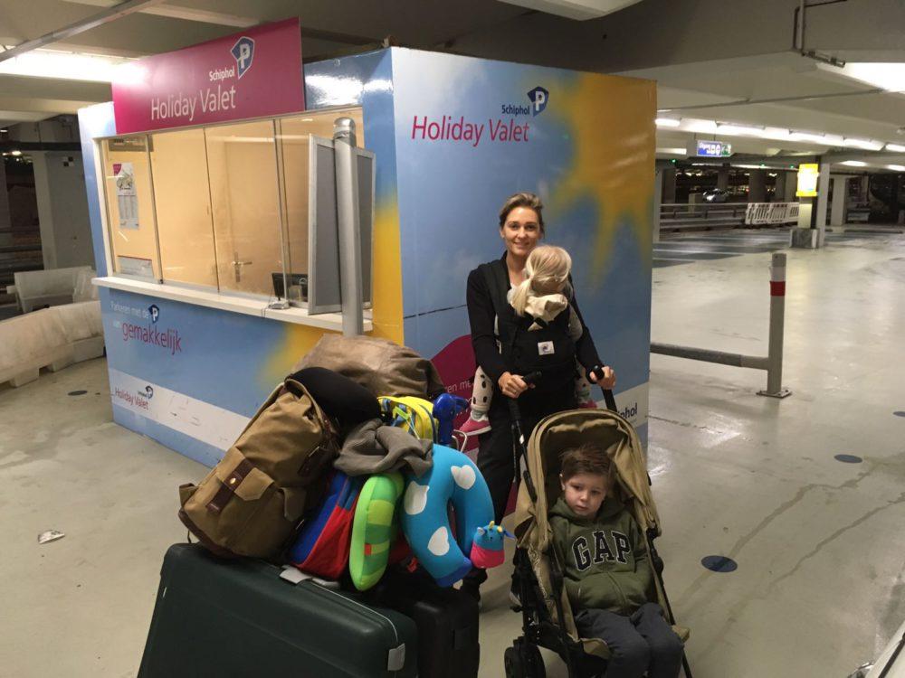 Kids Love Travel: Vakantie naar Kaapverdie
