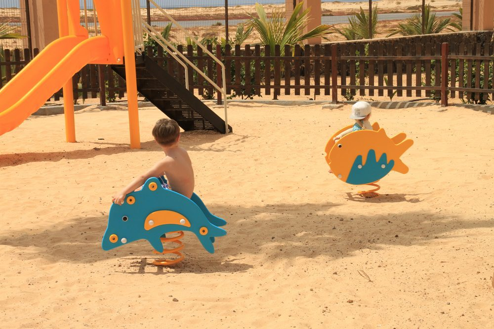 Kids Love Travel: Cape Verde with kids