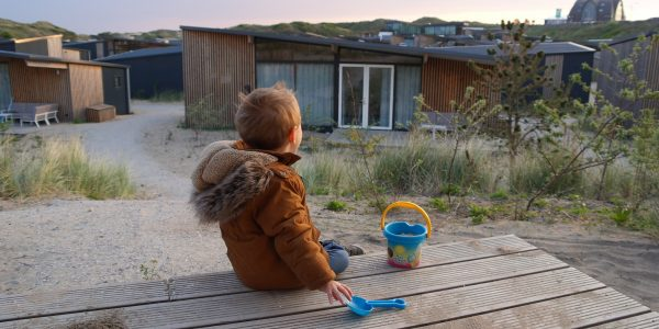 Kids Love Travel: holiday at sea with a toddler