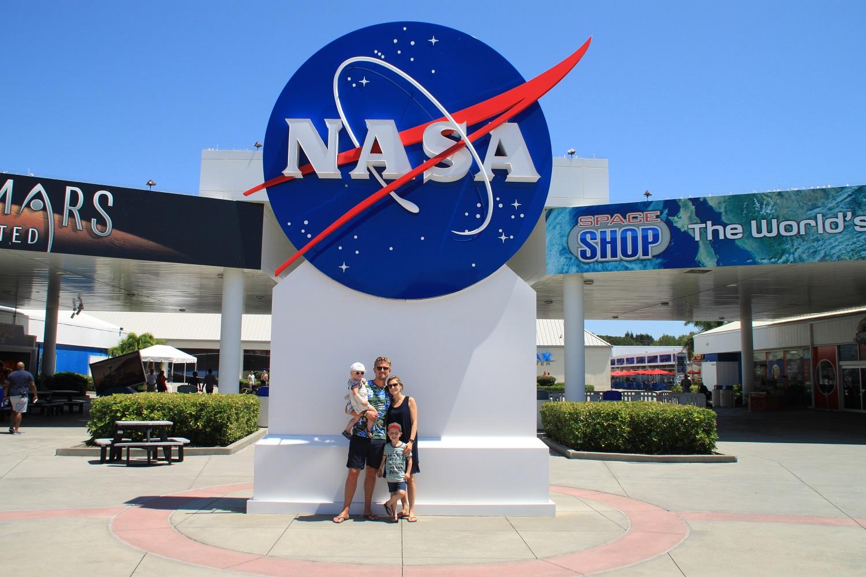 Kids Love Travel: camperreis door Florida