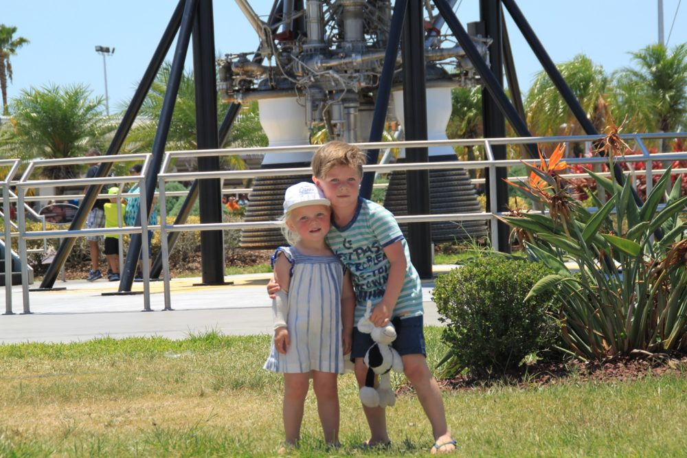 Kids Love Travel: Camperreis in Florida