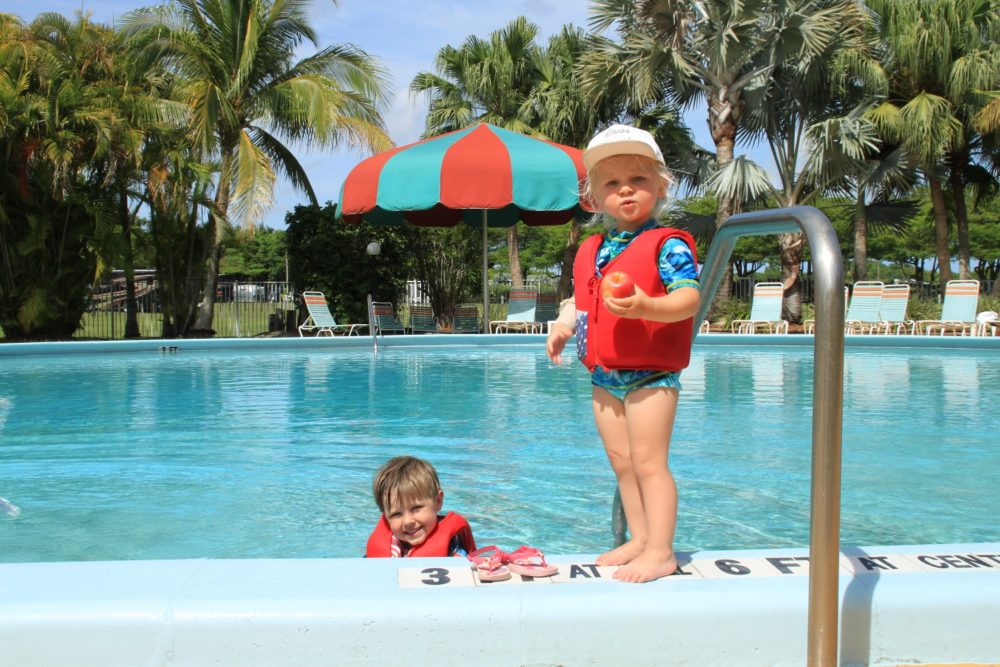 Kids Love Travel: kindvriendelijke campings in Florida