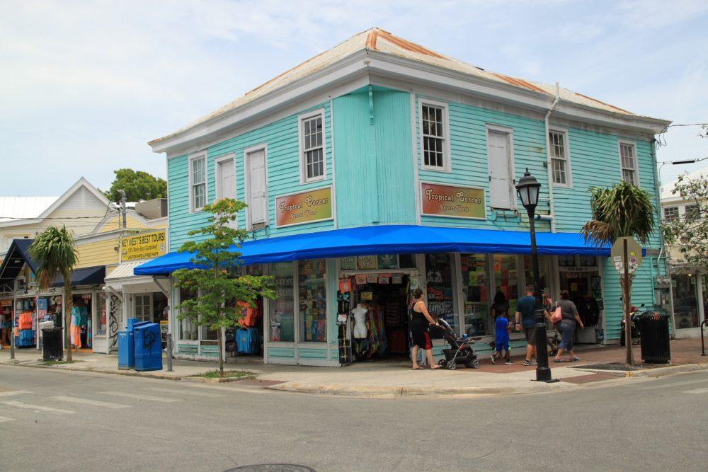 Florida Keys with