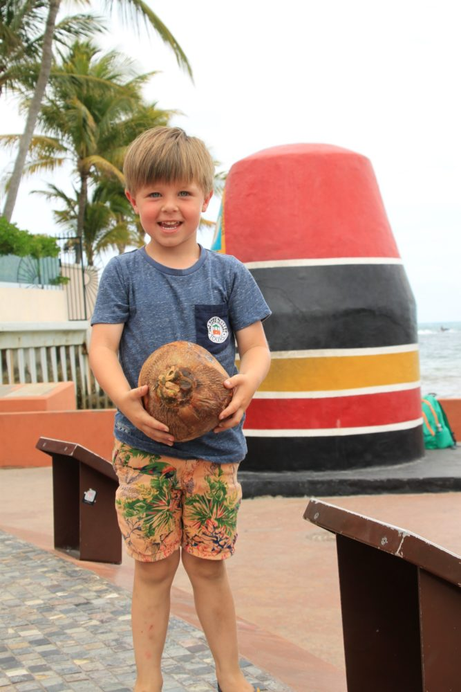 Kids Love Travel: Florida Keys with kids