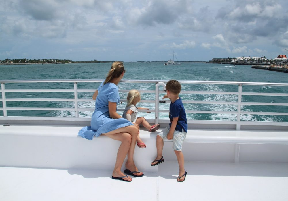 Kids Love Travel: holiday in Florida with kids