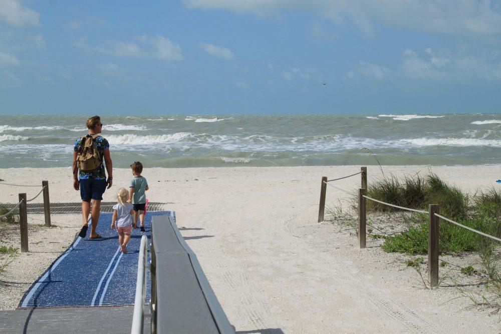 Kids Love Travel: campervakantie in Florida