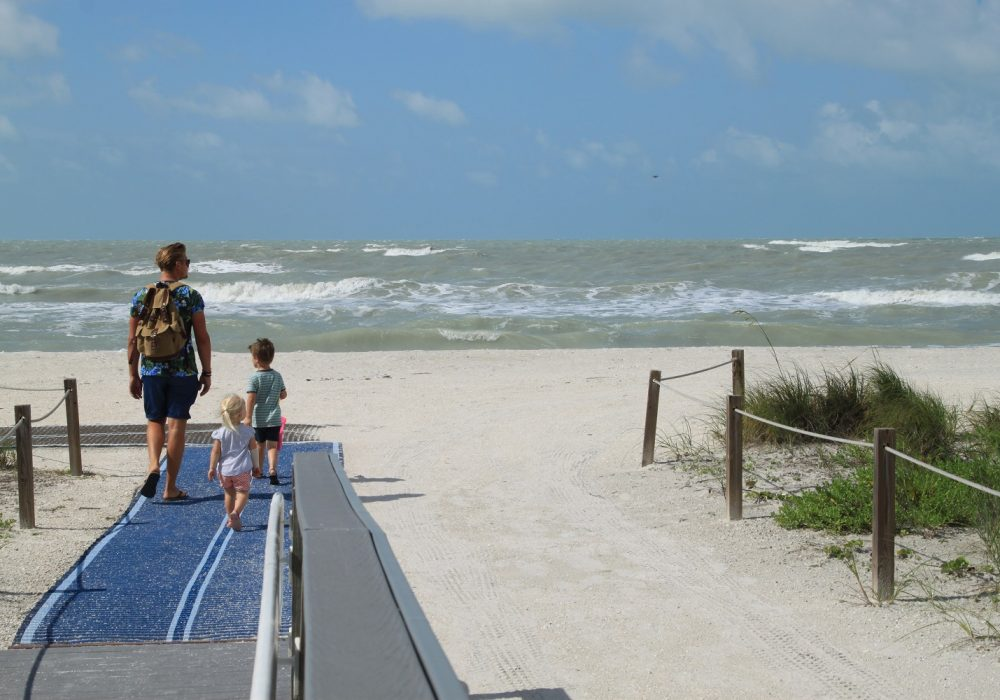 Kids Love Travel: campervakantie in Florida
