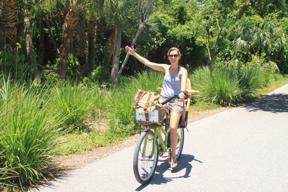 Kids Love Travel: Sanibel Island met kinderen