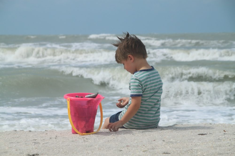 Kids Love Travel: bezienswaardigheden in Florida