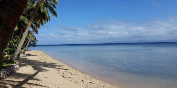 Kids Love Travel: Fiji