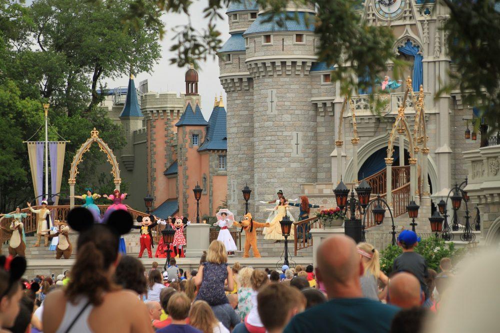 Disney World Orlando! De grande finale van onze camperreis door Florida